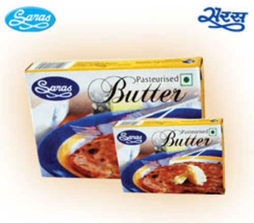 Table Butter 100 Gm