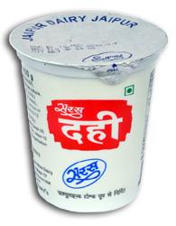 Dahi Cup 400 Gm