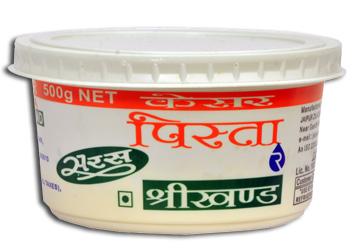 Shrikhand 500 Gm